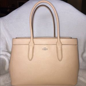 "NWT Coach ""Bailey"" handbag"
